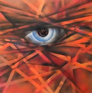 Eye 90x90